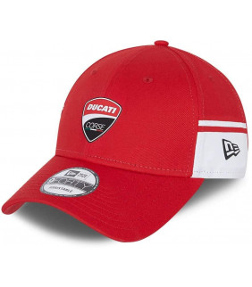 Casquette Ducati Corse 9FIFTY F1 Team Officiel MotoGP