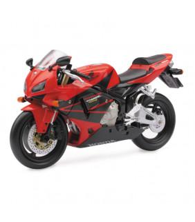 Moto Miniature Honda Hrc CRB 600R 1/6 ème NewRay Die-Cast
