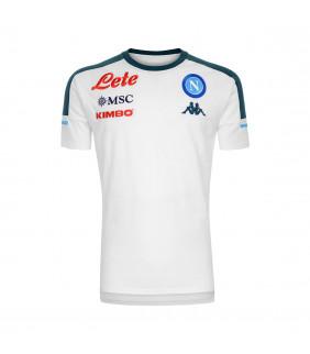 T-Shirt KAPPA Ayba 4 Napoli Ssc Staff