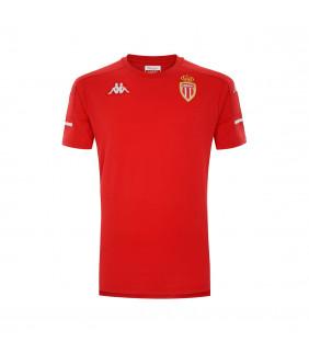 T-Shirt As Monaco Ayba 4 Officiel ASM Football