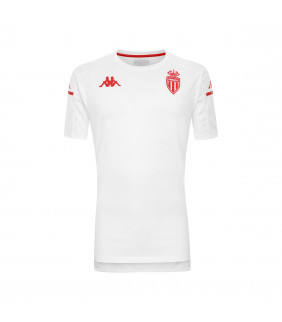 Maillot As Monaco Aboes Pro 4 Officiel ASM Football