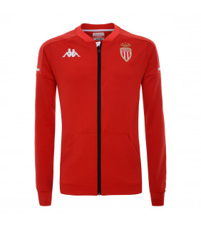 Veste As Monaco Arun Pro 4 Officiel ASM Football