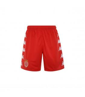 Short As Monaco Kombat Ryder Officiel ASM Football