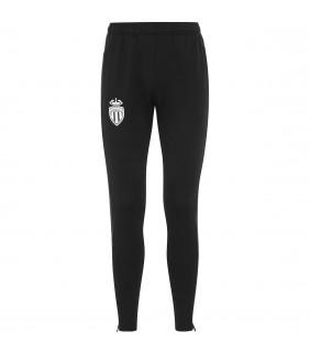 Pantalon Enfant As Monaco Abunszip Pro 4 Officiel ASM Football