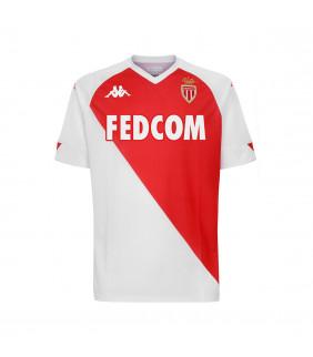 Maillot Domicile As Monaco Kombat Officiel ASM Football