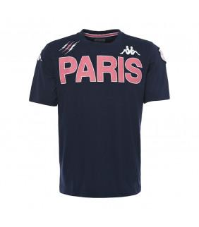 T-Shirt Homme Stade Français Paris Eroi Officiel Rugby