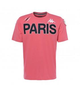 T-Shirt Enfant Stade Français Paris Angelico Officiel Rugby