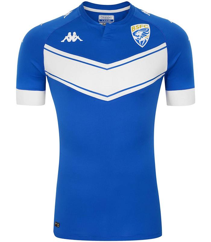 Maillot Kappa Domicile Brescia Calcio Officiel Football