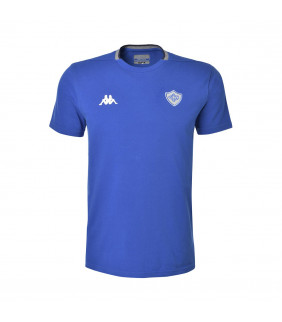 T-Shirt Kappa Castres Olympique Angelico Officiel Rugby