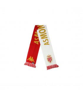 Echarpe Kappa As Monaco Acreft 3 Officiel Football