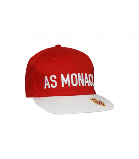 Casquette Kappa As Monaco Asetyflat 3 Officiel Football