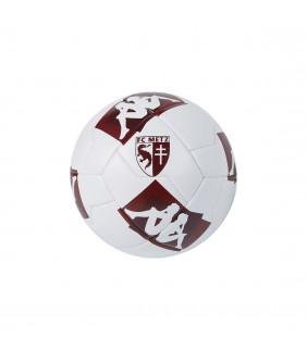 Ballon De Football Kappa Player Fc Metz Officiel Football