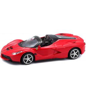 Voiture 1/43 FERRARI APERTA Bburago Ferrari Officiel