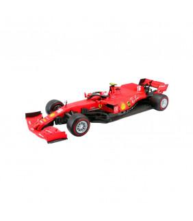 Voiture 1/43 SF1000 AUSTRIAN GP Bburago Scuderia Ferrari Charles Leclerc 16 F1 Officiel Formule 1