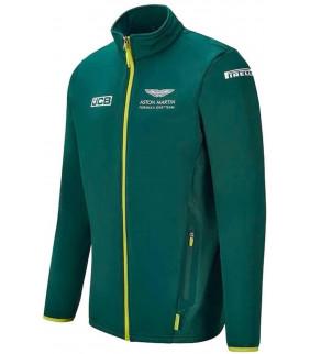 Veste Aston Martin F1 Racing Team Officiel F1