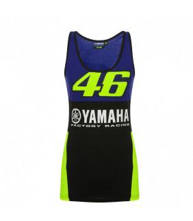 Débardeur Femme VR46 Yamaha...
