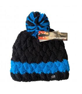Bonnet IGALYKOS Bicolore Kazak