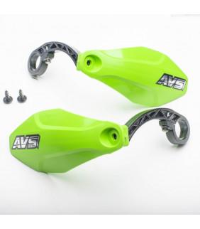 Protège-main AVS - BASIC (patte plastique)