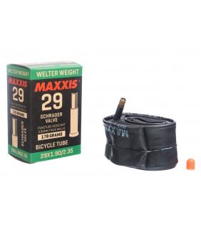 Chambre à air Maxxis Vélo FAT/PLUS 0.8mm - 29x2.5/3.0 - Schrader