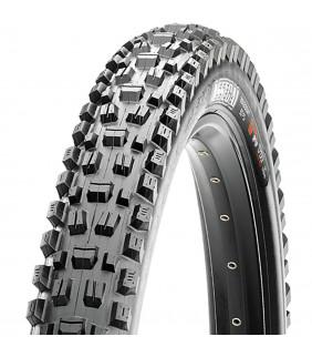 Pneu Maxxis Vélo ASSEGAI (DH) - 29x2.50 WT (Wide Trail) - tr. souple - 3C Grip / Tubeless Ready / DH