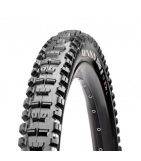 Pneu Maxxis Vélo MINION DHR II - 29x2.40 WT (Wide Trail) - tr. souple - 3C Grip / Double Down / Tubeless Ready