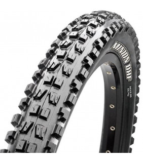 Pneu Maxxis Vélo MINION DHF - 27.5x2.50 WT (Wide Trail) - tr. souple - 3C Terra / Exo + / Tubeless Ready