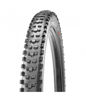 Pneu Maxxis Vélo DISSECTOR - 27.5x2.40 WT (Wide Trail) - tr. souple - Exo / Tubeless Ready