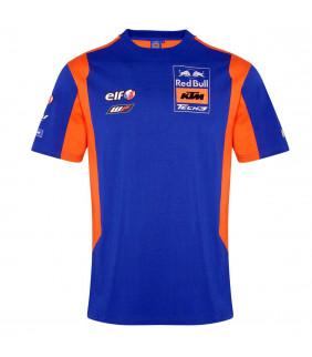 T-shirt TECH3 KTM Red Bull MotoGP Custom homme