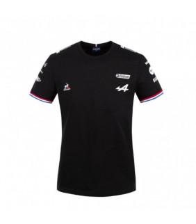 T-shirt Alpine Renault F1 Team SS Racing Officiel F1
