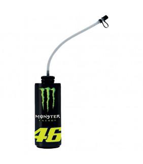 Bouteille gourde Réplique VR46 MONSTER ENERGY Officiel Moto GP
