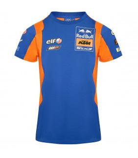 T-shirt Femme TECH3 KTM Red Bull MotoGP