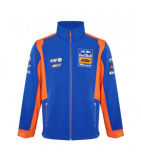Veste Softshell Homme TECH3 KTM Red Bull MotoGP