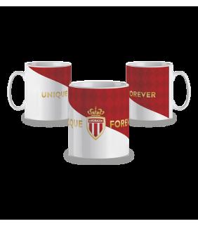 Mug tasse Kappa As Monaco Officiel Football