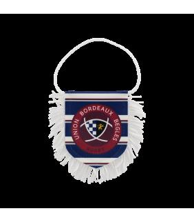 Fanion Kappa UBB Union Bordeaux Begles Officiel