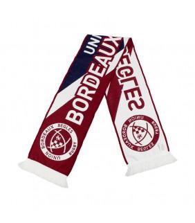 Echarpe Logo Kappa UBB Lion Union Bordeaux Begles Officiel