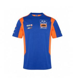 T-shirt Enfant TECH3 KTM Red Bull MotoGP Custom