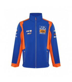 Veste Softshell Enfant TECH3 KTM Red Bull MotoGP