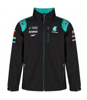 Veste Softshell Homme Petronas Yamaha SRT MotoGP