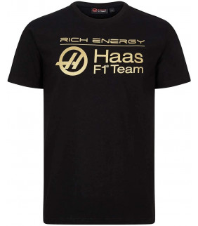T-shirt Homme HAAS F1...