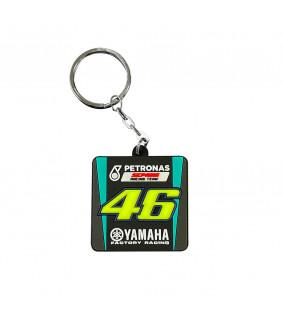 Porte clé Yamaha Petronas SRT VR46 Valentino Rossi Officiel MotoGP