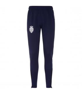 Pantalon de Jogging Kappa Abunszip Pro AS Monaco Officiel Football