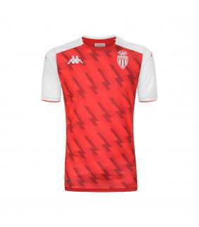 Maillot Kappa Aboupret PRO 5 AS Monaco Officiel Football