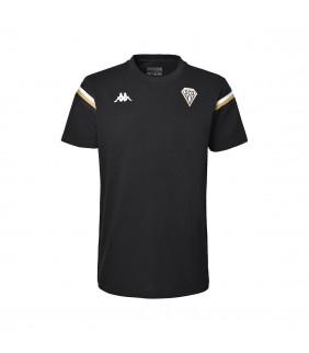T-shirt Kappa FIORI SCO Angers Officiel Football