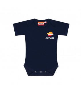 Body Enfant Honda Repsol Racing Team Officiel MotoGP