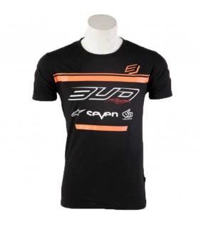 T-shirt Bud Racing Team Officiel Homme