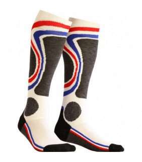 Chaussettes MONNET Ski French Limited
