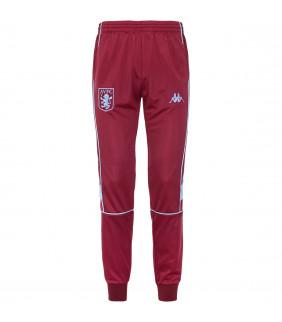 Pantalon de Jogging Kappa Aston Villa Fc Officiel Football