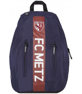 Sac a dos Fan Kappa FC Metz Officiel Football