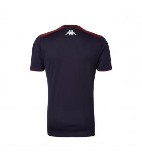 Maillot Kappa ABOUPRET PRO 5 Union Bordeaux Bègles Ubb Officiel Rugby