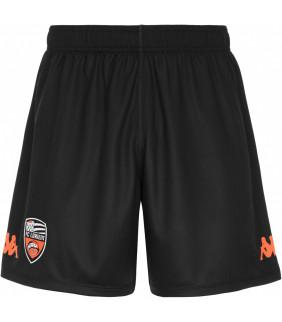 Short Kappa Domicile FC Lorient Officiel Football